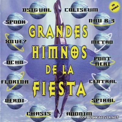 Grandes Himnos De La Fiesta [1999] / 2xCD
