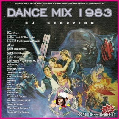 DJ Scorpion - Dance Mix 1983 [2011]