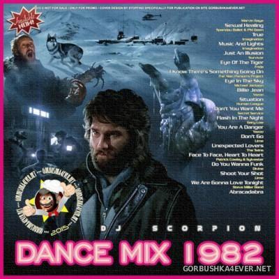 DJ Scorpion - Dance Mix 1982 [2011]