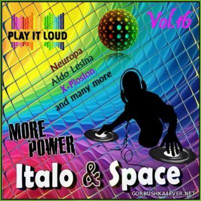 Italo & Space vol 16 [2015]