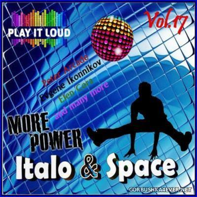Italo & Space vol 17 [2015]