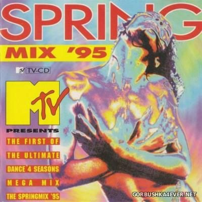 MTV Presents Spring Mix '95