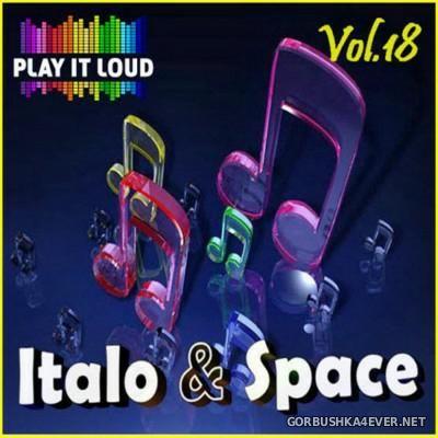 Italo & Space vol 18 [2015]