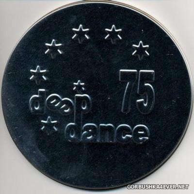 Deep Dance vol 75 [2001] / 2xCD