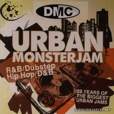 [DMC] Monsterjam - Urban [2011]
