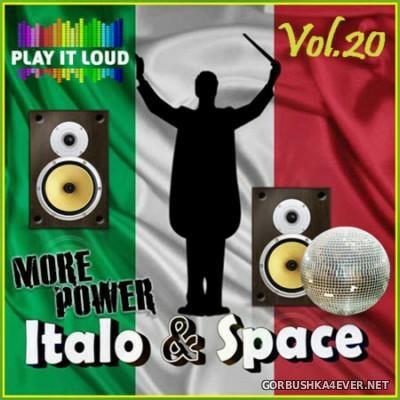 Italo & Space vol 20 [2015]