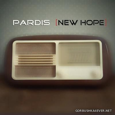 Pardis - New Hope [2015]