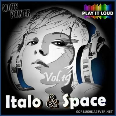 Italo & Space vol 19 [2015]