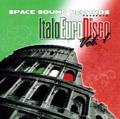 Italo Euro Disco volume 01 [2010]