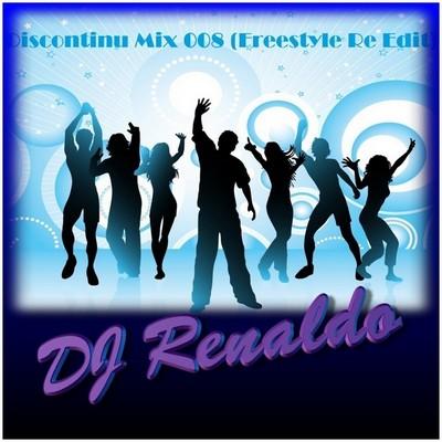 DJ Renaldo - Discontinu Mix 008