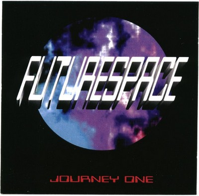 FutureSpace - Journey One [1996]