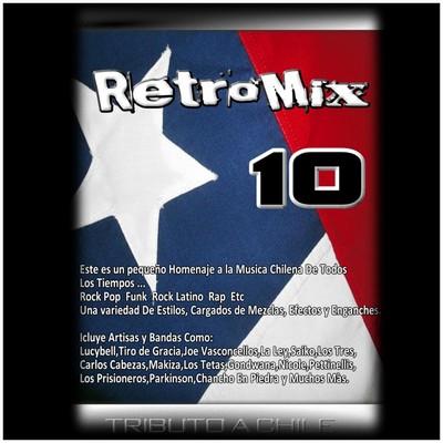 Retro Mix volume 10