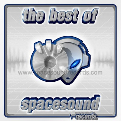The Best Of Spacesound Vol.01 [2009]