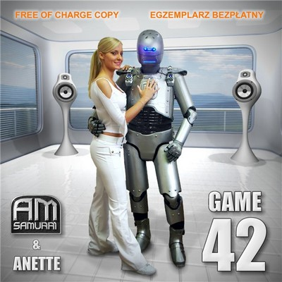 A.M. Samurai & Anette - Game 42 (CD5) [2009]