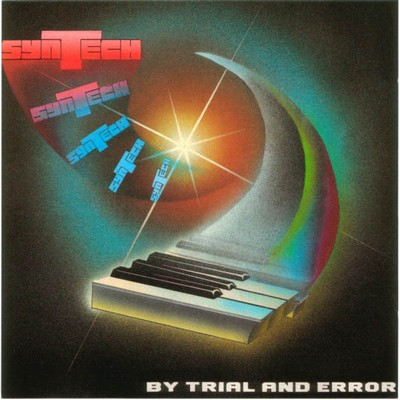 Syntech - By Trial And Error [1989]