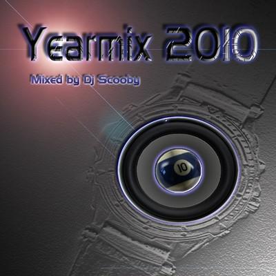 DJ Scooby - Year Mix 2010