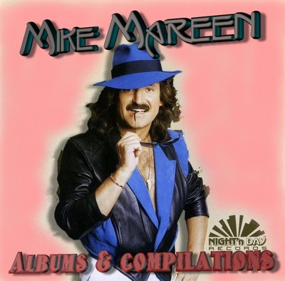 Mike Mareen - Albums & Compilations [1985-2004]