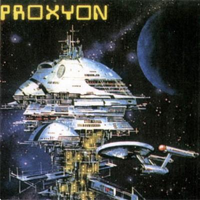 Proxyon - Proxyon [1989]