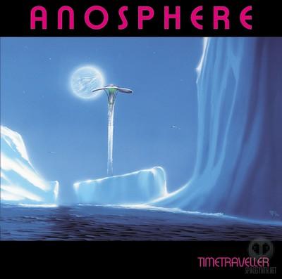 Anosphere - Timetraveller [2008]