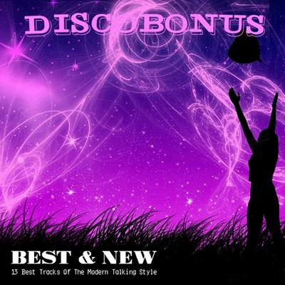 Discobonus - Best And New [2010]