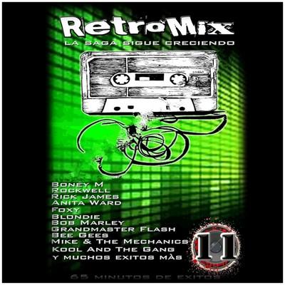 Retro Mix volume 11