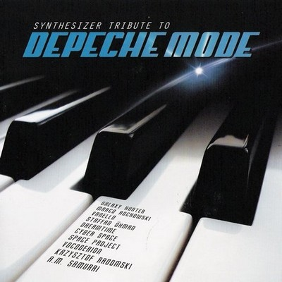 Synthesizer Tribute To Depeche Mode [2009]