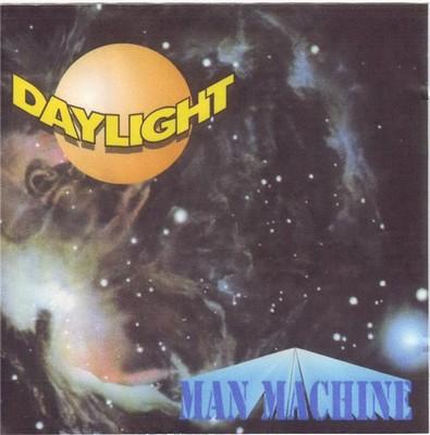 Daylight - Man Machine [1992]