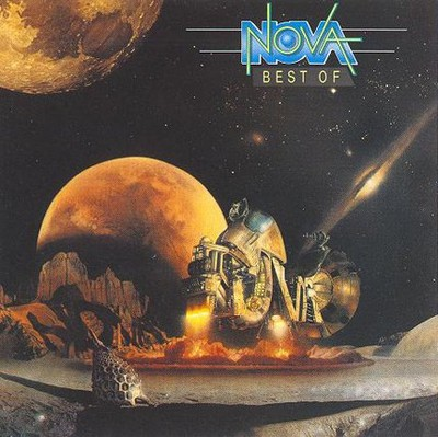Nova - Best Of [1991]