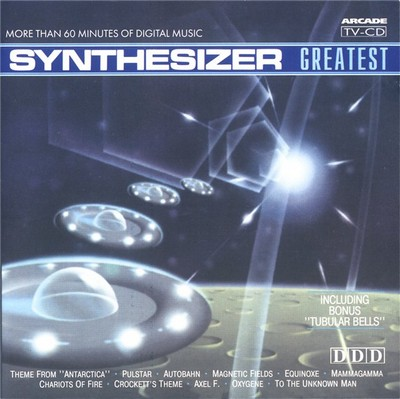 Synthesizer Greatest Vol 01 [1989]