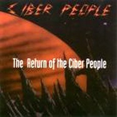 Cyber People - The Return Of The Ciber People [1993]