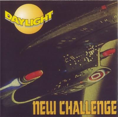 Daylight - New Challenge [1992]