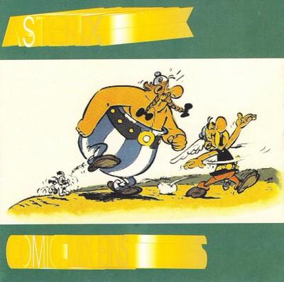 Asterix Comic Mix [1995]