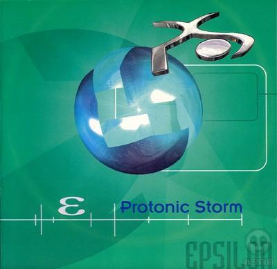 Protonic Storm - Epsilon [2001]