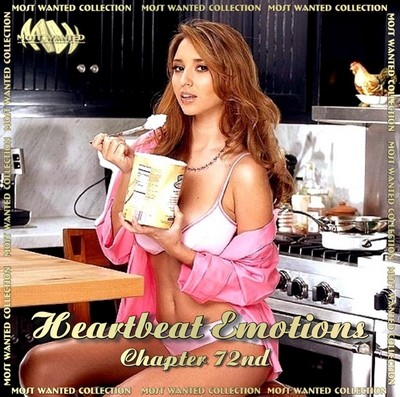MW Team - Heartbeat Emotions - volume 72
