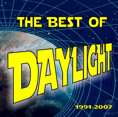 Daylight - The Best Of 1991-2007 [2007]