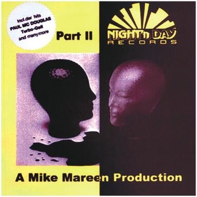 Mike Mareen Production II [1988]