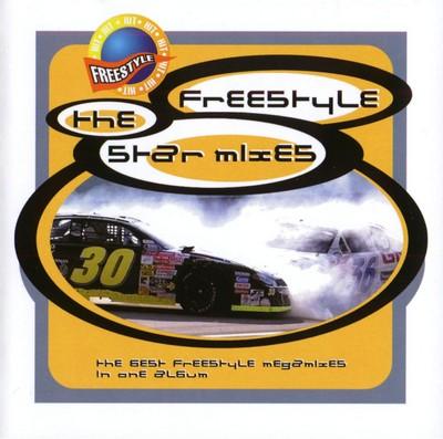 Freestyle Star Mixes