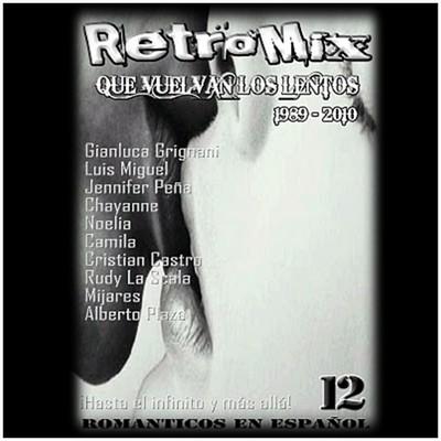 Retro Mix volume 12