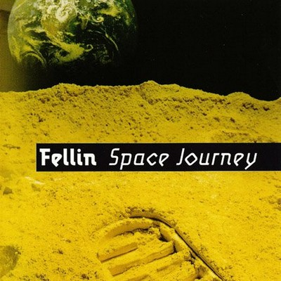 Fellin - Space Journey [2004]