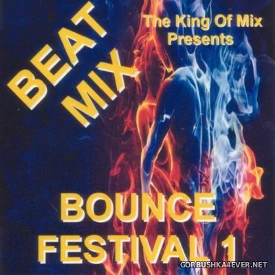 Beatbreaker - Megamix Exclusif