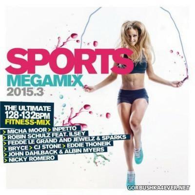 Sports Megamix 2015.3 [2015]
