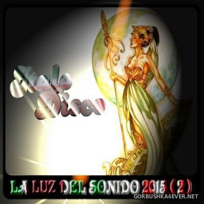 DJ Divine - La Luz Del Sonido 2 [2015]