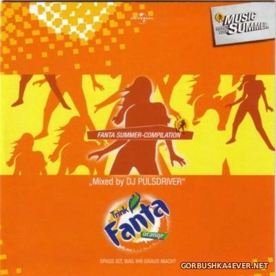Fanta Summer Compilation [2003] by DJ Pulsedriver