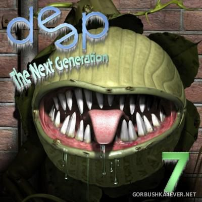 [Deep - The Next Generation] Volume 07 [2004]