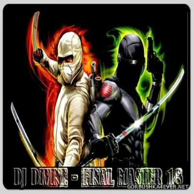 DJ Divine - Final Master 18 [2014]
