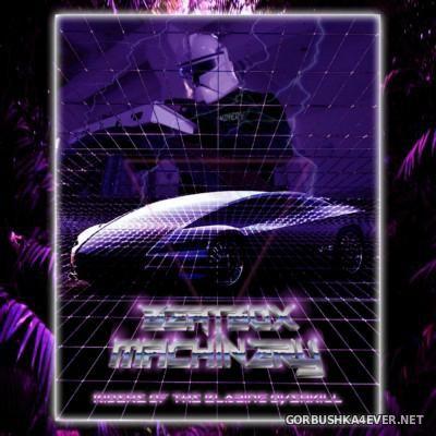 Beatbox Machinery - Riders Of The Blazing Overkill [2015]