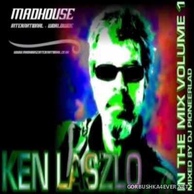 Ken Laszlo - In The Mix vol 1 [2014]