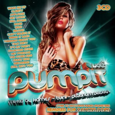 Pump It vol 8 [2013] World Edition