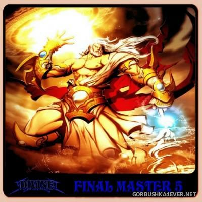 DJ Divine - Final Master Mix 5 [2014]