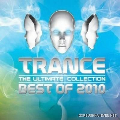 Trance - The Ultimate Collection - Best Of 2010 / 3xCD
